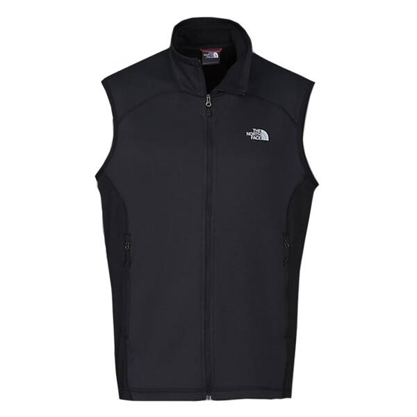 The North Face Men's Concavo Fleece Vest