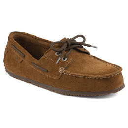 Sperry Men's Shore Leave 2-Eye Casual Shoes