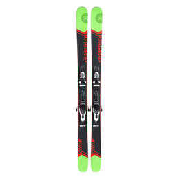 Rossignol Men's Smash 7 All Mountain Skis with Xpress Bindings '17