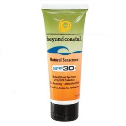 Beyond Coastal Natural Spf30 Sunscreen