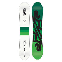 K2 Men's Bottle Rocket Freestyle Snowboard '17