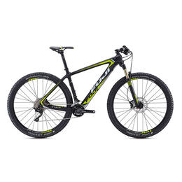 Fuji Men's SLM 29 2.5 Mountain Bike '16