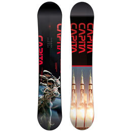 CAPiTA Men's Outerspace Living Snowboard '20