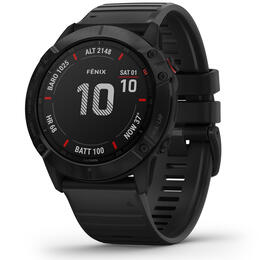Garmin Fenix 6X Multisport GPS Watch