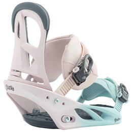 Burton Women's Scribe Re:flex Snowboard Bindings '19