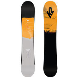 K2 Men's Raygun Pop Wide Snowboard '20