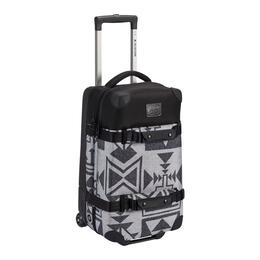 Burton Wheelie Flight Deck Luggage Travel B