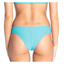 Billabong Women's Tanlines Rib Tropic Bikini Bottoms