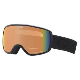 Giro Men's Balance Snow Goggles With Persimmon Blaze Lens '17