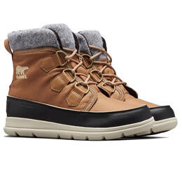 Sorel Women's Explorer Carnival Winter Boots