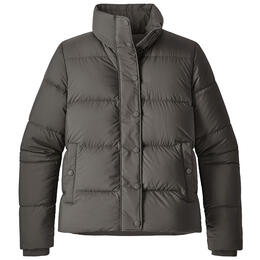 Patagonia Women's Silent Down Jacket
