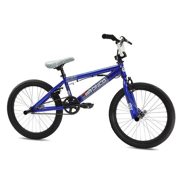 SE Bronco Freestyle BMX Bike '12