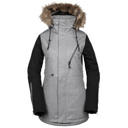 Volcom Women's Fawn Insulated Jacket