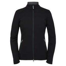 Spyder Women's Bandita Full Zip Fleece Jacket