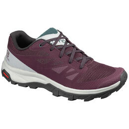 Salomon Women's OUTline Trail Running Shoes