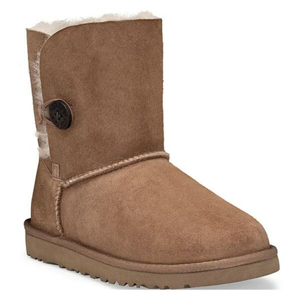 UGG® Kids Bailey Button Boots