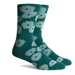 Richer Poorer Women's Modal Blossom Classic Socks