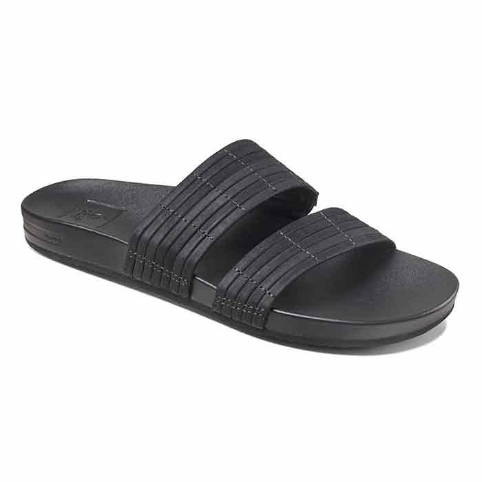 Reef Women S Cushion Bounce Slide Sandals