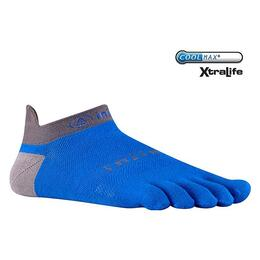 Injinji Run 2.0 Lightweight No-Show Running Socks