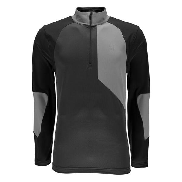 Spyder Men's Charger Thermastretch T-neck