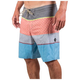 Liquid Force Men's Solace Oasis Boardshorts