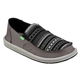 Sanuk Men's Vagabond Mixer Casual Shoes