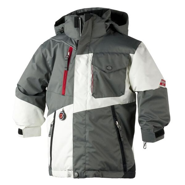 Obermeyer Toddler Boy's Superpipe Insulated Jacket