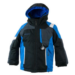 Obermeyer Boy's Scout Insulated Ski Jacket