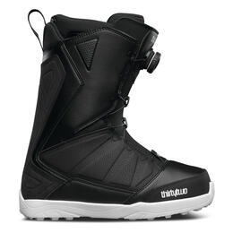 Thirtytwo Men's Lashed Boa Snowboard Boots '17