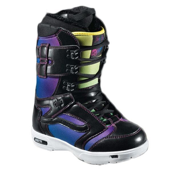 vans s hi standard snowboard boots 12 sun ski