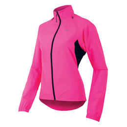 Pearl Izumi Women's Select Barrier Convertible Cycling Jacket