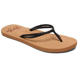Roxy Women's Costas Flip Flops