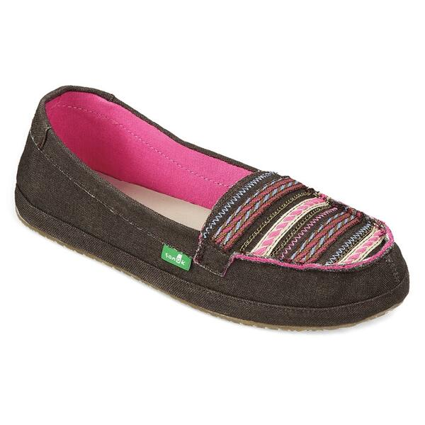 Sanuk Women's Zu Zu Casual Street Shoes