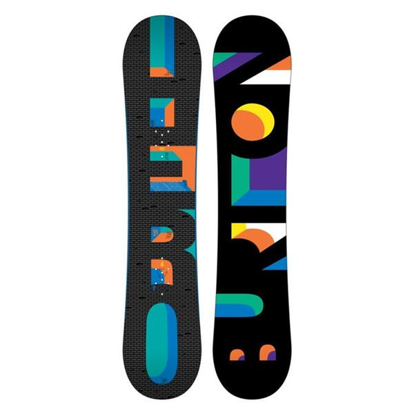 Burton Children's Hero Smalls Snowboard '12