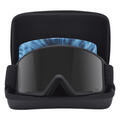 Anon Men's M3 Snow Goggles with Dark Smoke