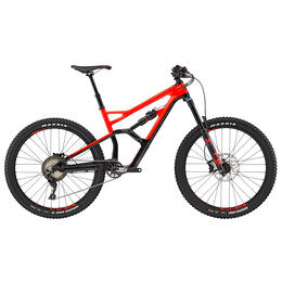 Cannondale Men's Jekyll 3 Mountain Bike '18