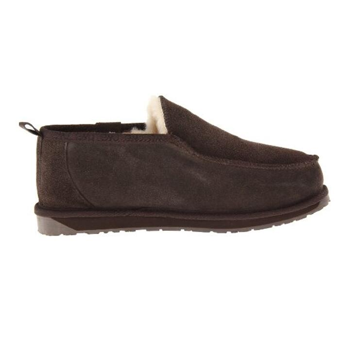 Emu Men's Bubba Slipper Slip-Ons