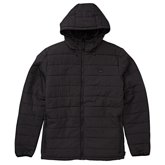 Billabong Men's Journey Adiv Puff Jacket