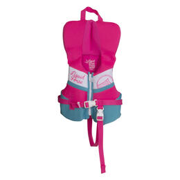 Liquid Force Dream Infant USCGA Life Vest