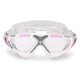 Aqua Sphere Women's Vista Lady Swim Mask Goggles