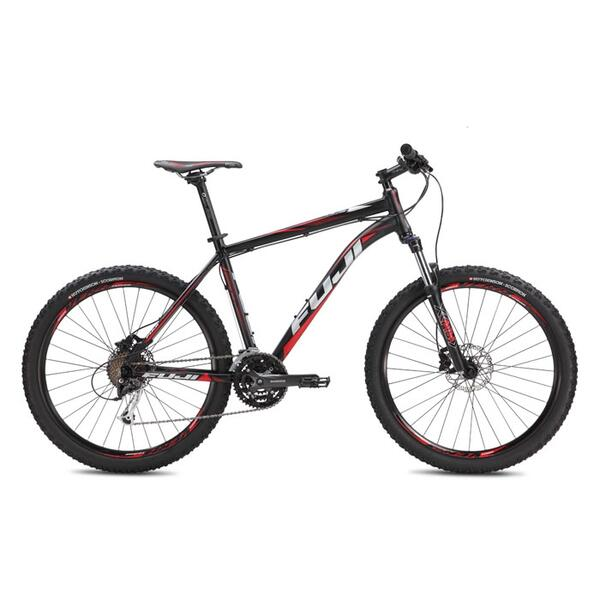 Fuji Nevada 26 1.5 Disc Hardtail Mountain Bike '13