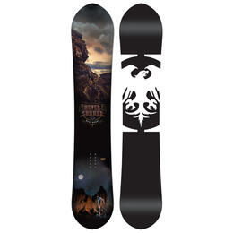 Never Summer Men's West Bound X Wide Snowboard '20