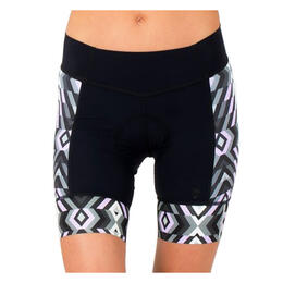 Shebeest Women's Daisy Cycling Shorts