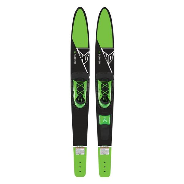 HO Sports Burner Combo Skis '15