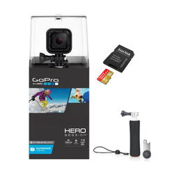 GoPro HERO Session Bundle