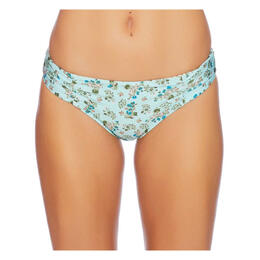 Splendid Women's Picturesque Retro Reversible Swim Bottoms
