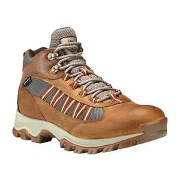 Timberland Men's Maddsen Lite Mid Waterproof Hiking Boots
