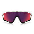 Oakley Men's Jawbreaker Prizm Road Sunglasses Front