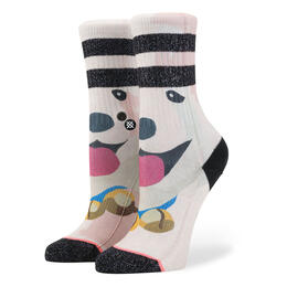 Stance Girl's Puppies Socks