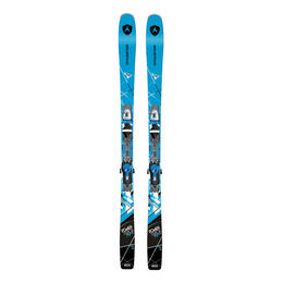 Dynastar Men's Powertrack 79 All Mountain Skis with Look Xpress 11 B83 Bindings '16